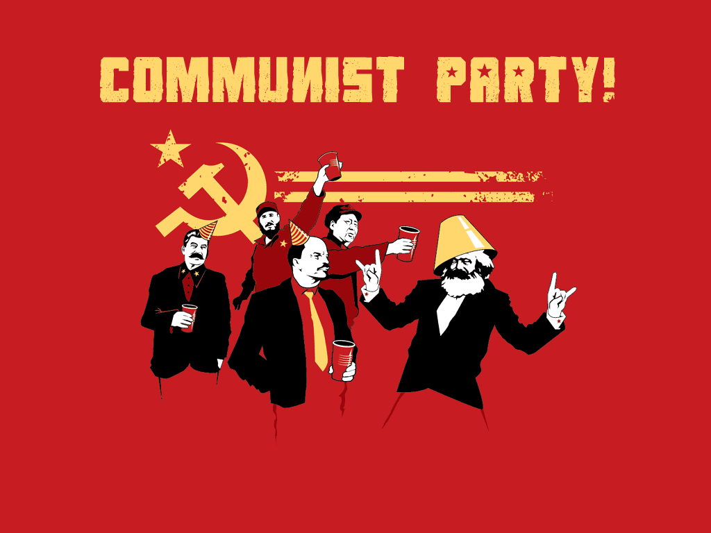 43048,1297380065,Communist Party by executor32