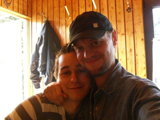 Wifeslets Ehemann Knall Freund