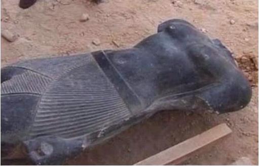 Kleopatras Grab