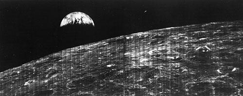 Datum Mondlandung