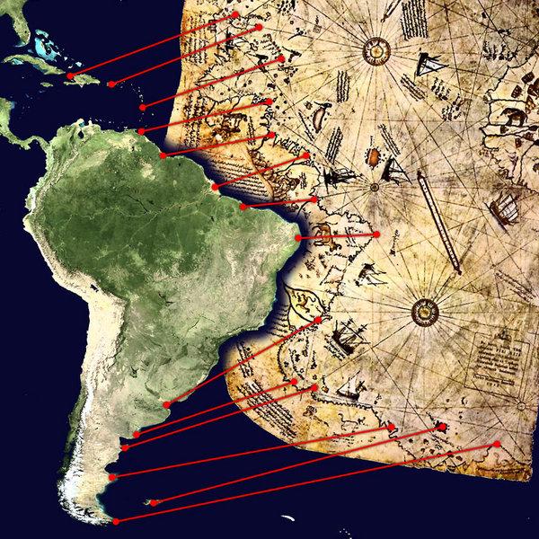 PITANJA BEZ ODGOVORA Gw67434,1289968412,1288036553600px-Piri_Reis_map_interpretation