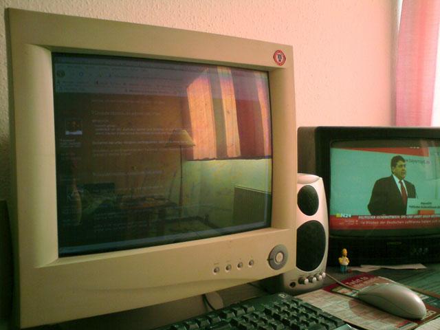 computer monitore worauf sollte man achten allmystery. Black Bedroom Furniture Sets. Home Design Ideas