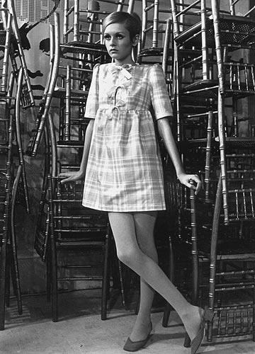 Das gesicht der 1960er jahre swinging sixties in london und