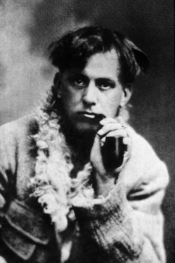 Aleister Crowley 2