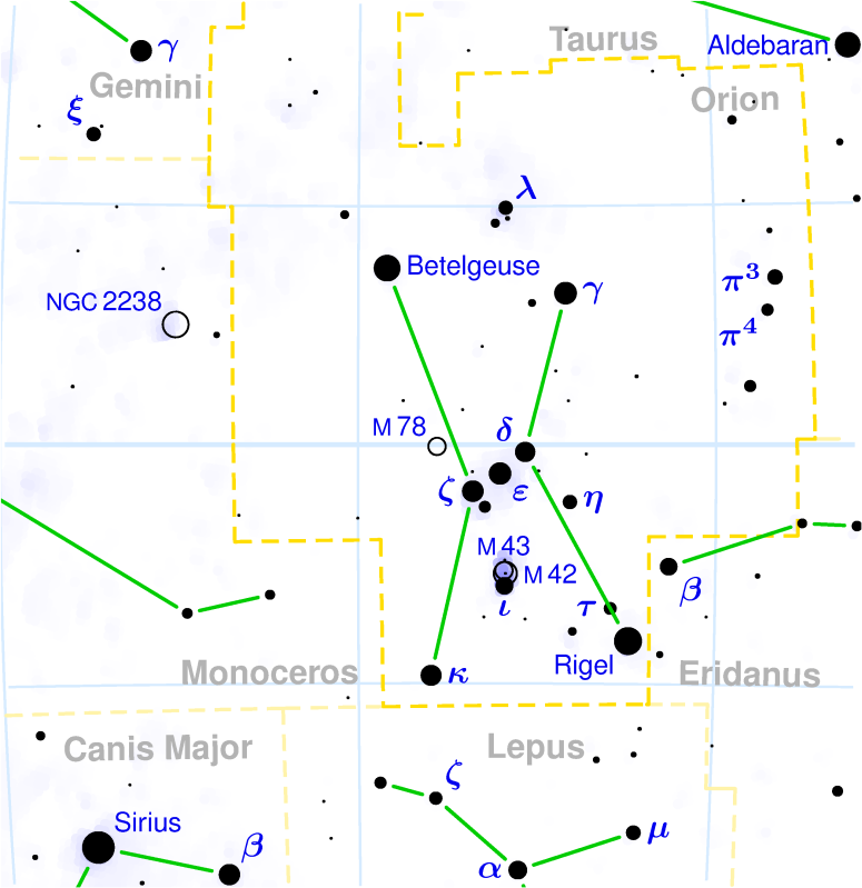 mt45724,1295959953,Orion constellation map