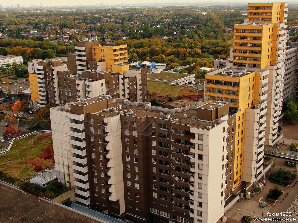 Köln Ghetto