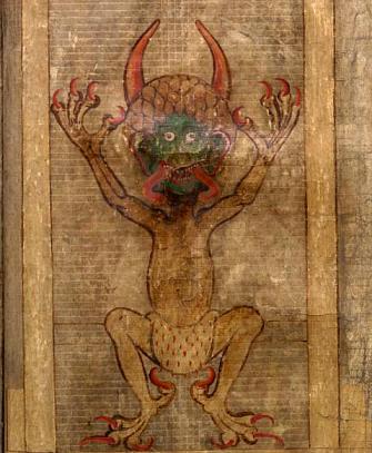 Des Teufels Bibel