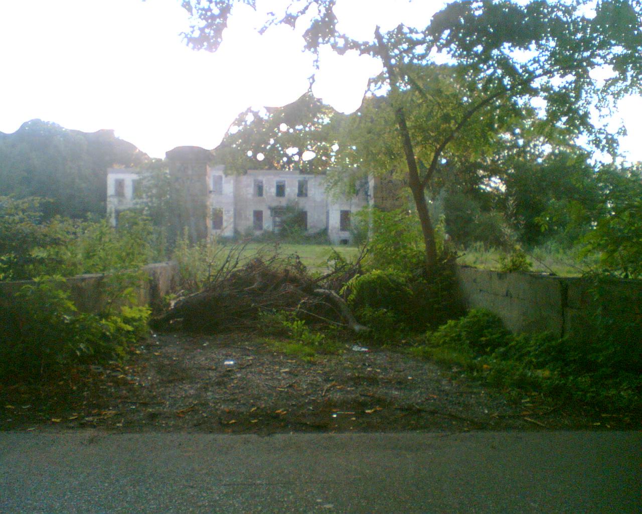 Das Geisterhaus in Budberg (nähe Duisburg) (Seite 149