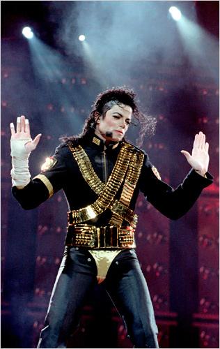 Michael Jackson, Idole sind unsterblich - kein Hoax