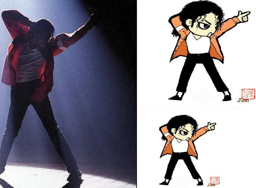 Michael Jackson Idole Sind Unsterblich Kein Hoax