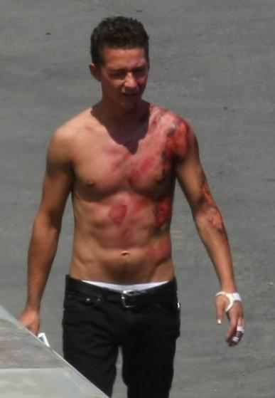 shia-labeouf-shirtless 387x559
