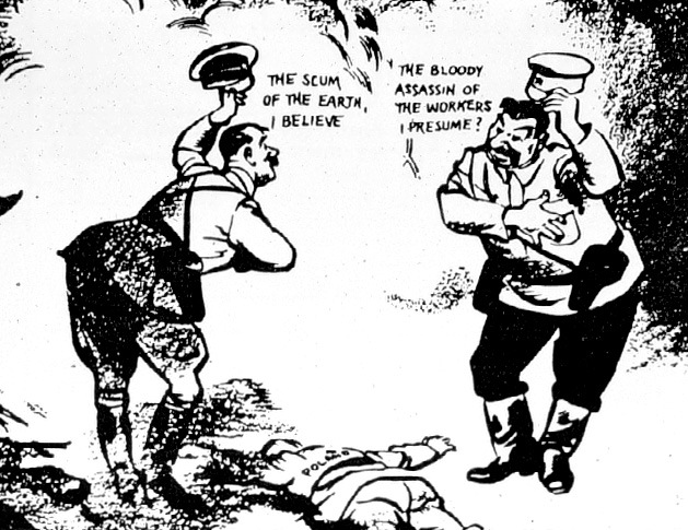 Holocaust, oder die Frage wird doch erlaubt sein