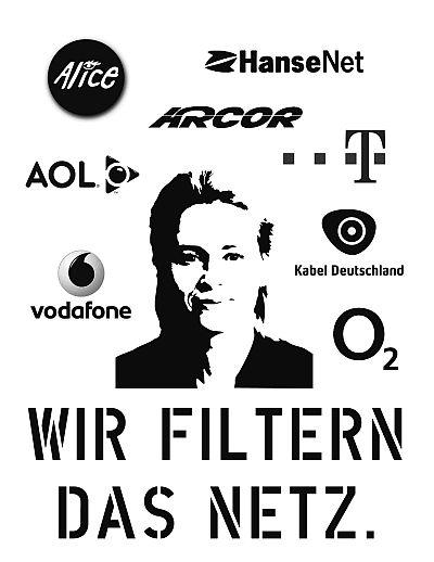 Internetzensur In Deutschland