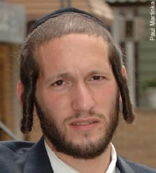 Juden Kappe