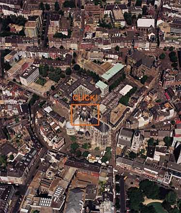 Aachen: Bau der Yunus Emre Moschee wurde begonnen (Seite 2