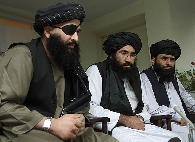 Иран в Афганистане: новая повестка дня
