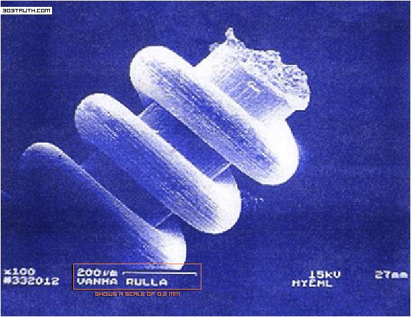 Nanospirales antiques Uf39037,1243450603,nanospiral