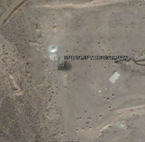 Google Earth: Die kuriosesten Orte der Welt STERNde