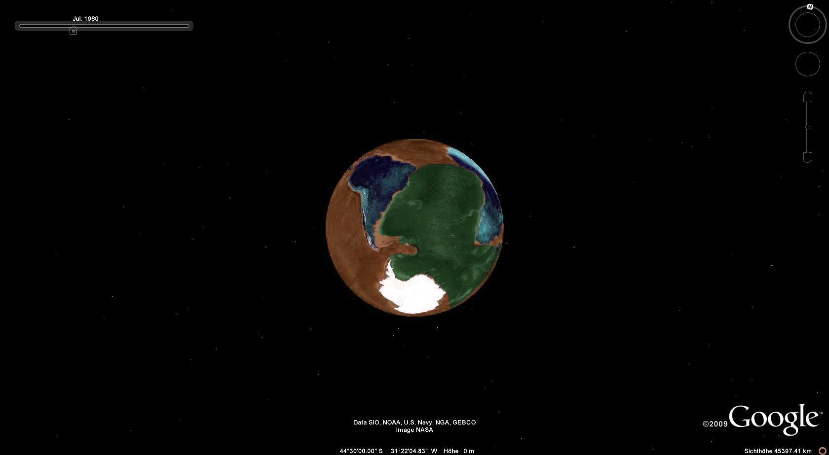 Die 10 peinlichsten Bilder in Google Maps - CHIP
