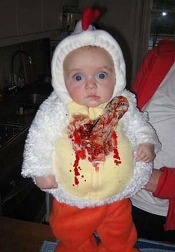 Baby Faschingskostüm Selber Machen