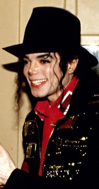 alles ber michael jackson - Michael Jackson Lebenslauf