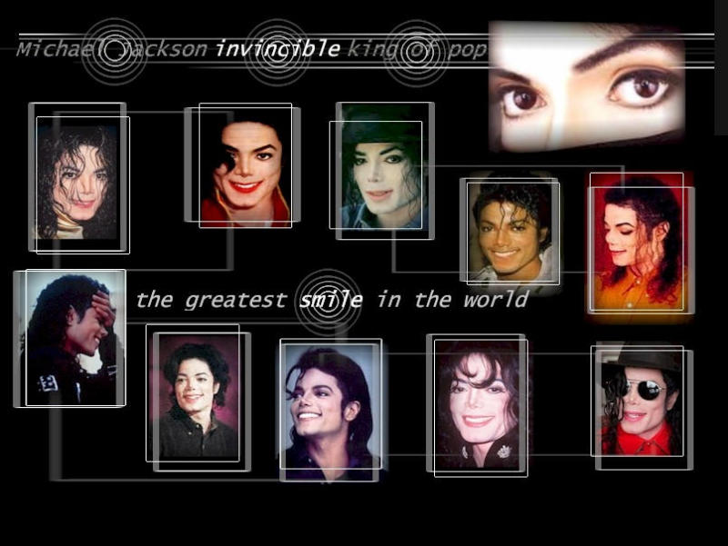 uh60207,1268516604,Michael Jackson - The greatest Smile in the world
