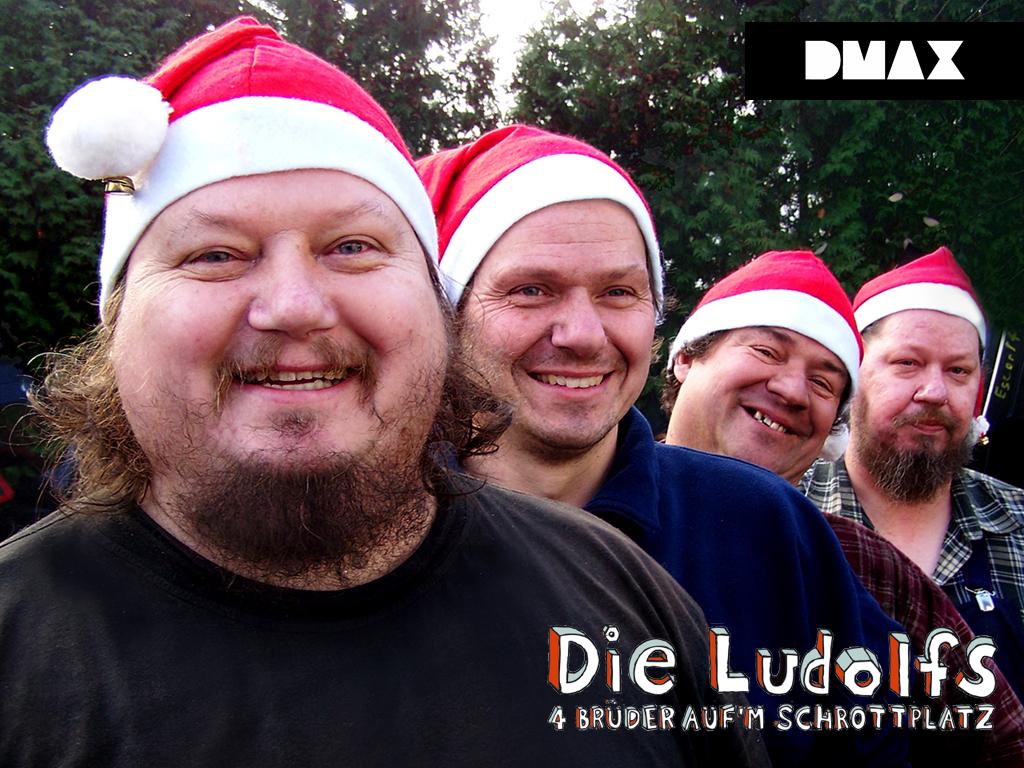 Die Ludolfs.De