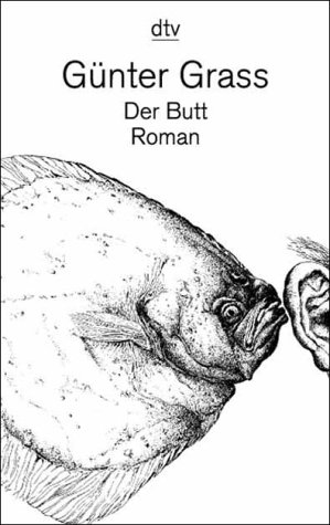 buch butt gross