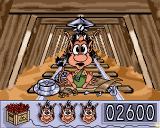 Hugo Videospiel