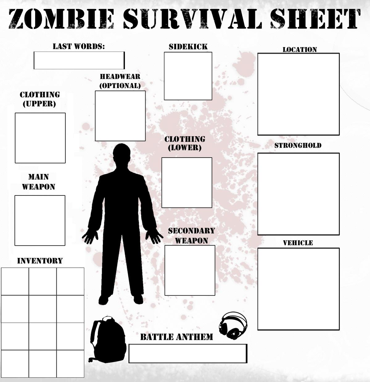 vo69002,1293530171,Zombie Survival Sheet Template by MrAlf