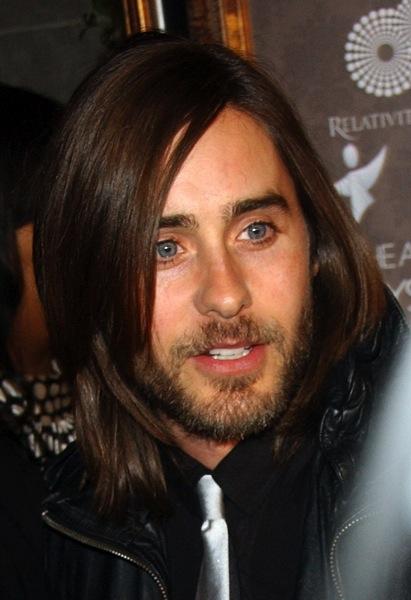 Welche Haarlänge bei Männern? - Allmystery Jared Leto