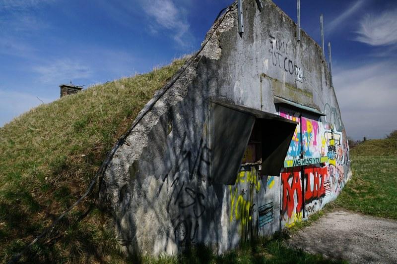 Bunker In Bayern
