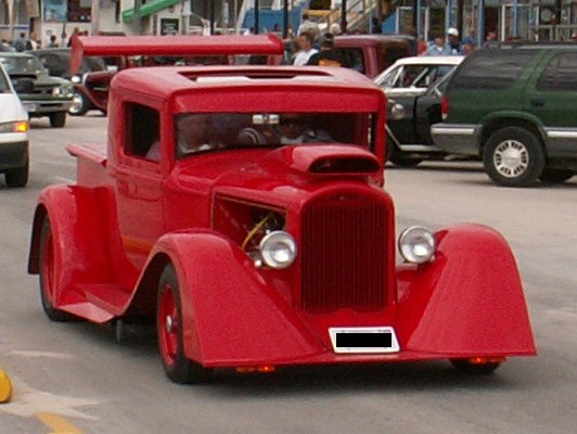 t08Xbey KMjyhb Hot Rods 3 db
