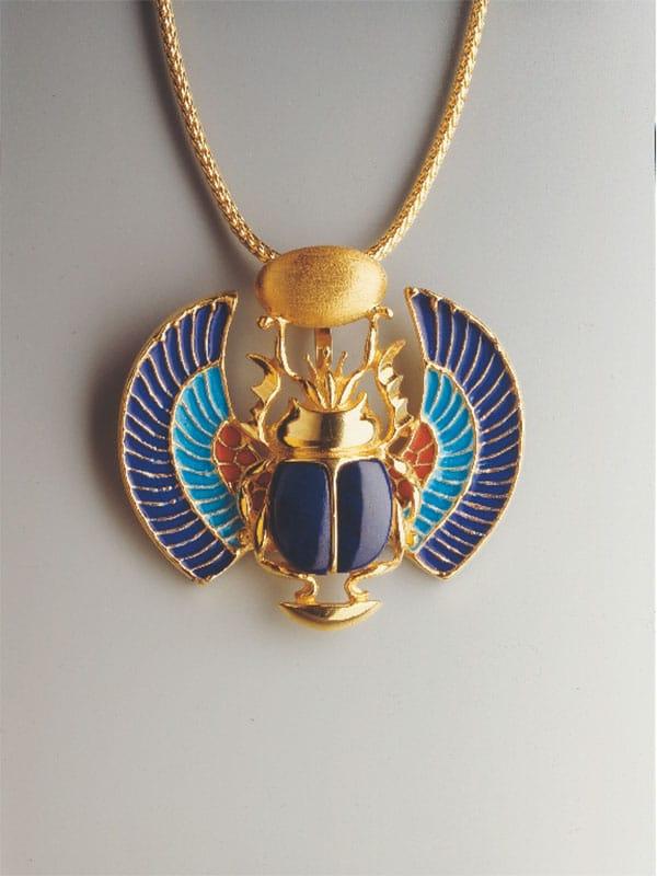 Skarabäus ägypten