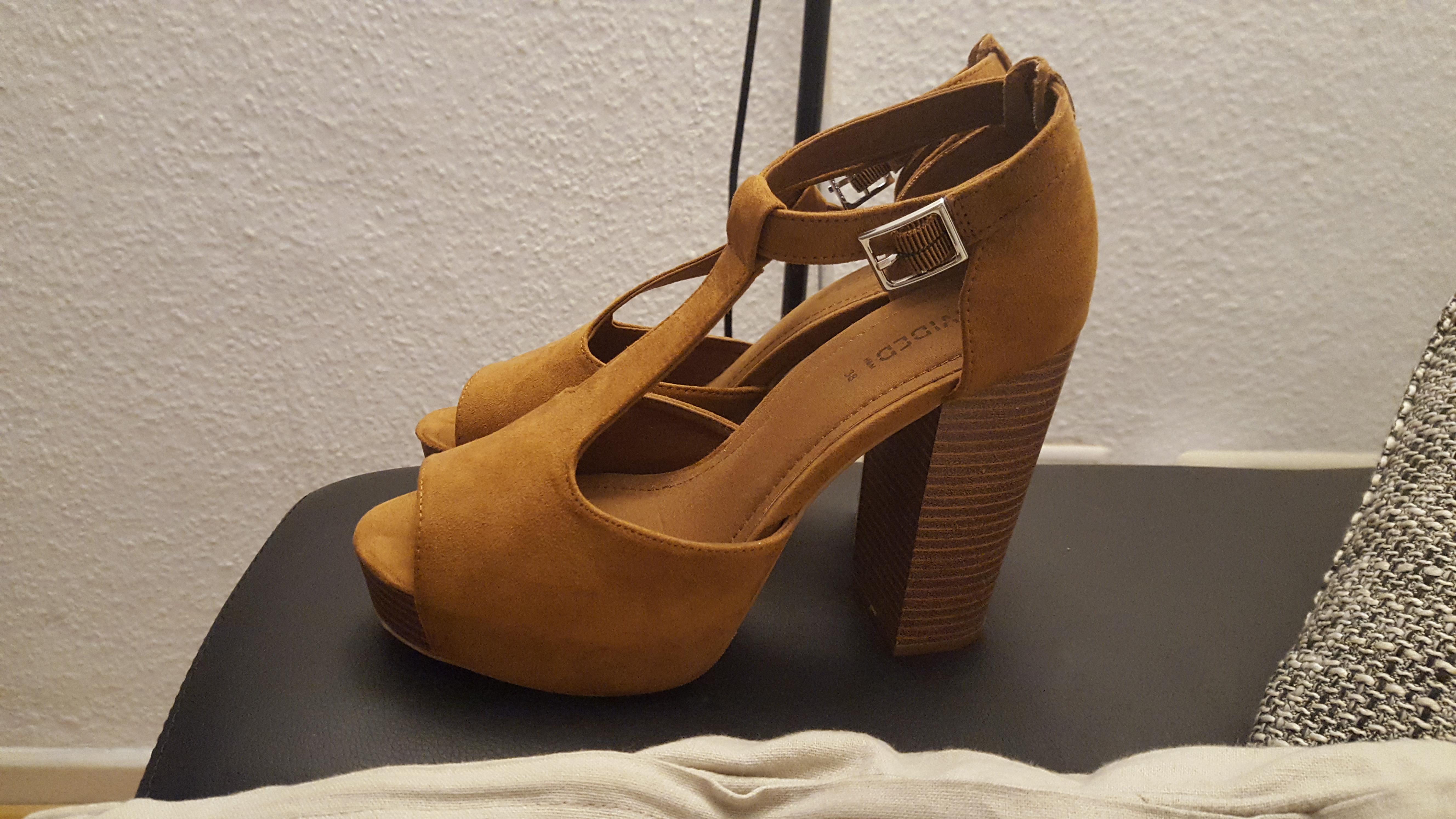 Zeigt Her Eure FГјГџe Schuhe