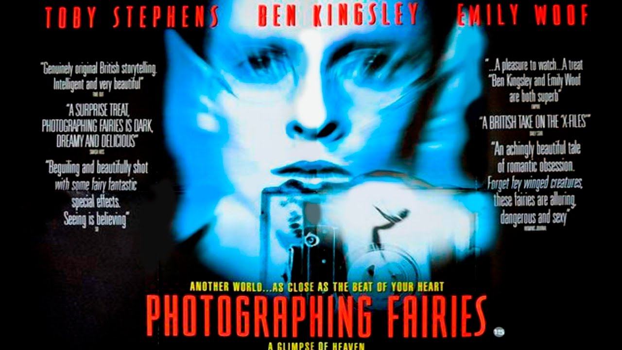 0 photographing fairies