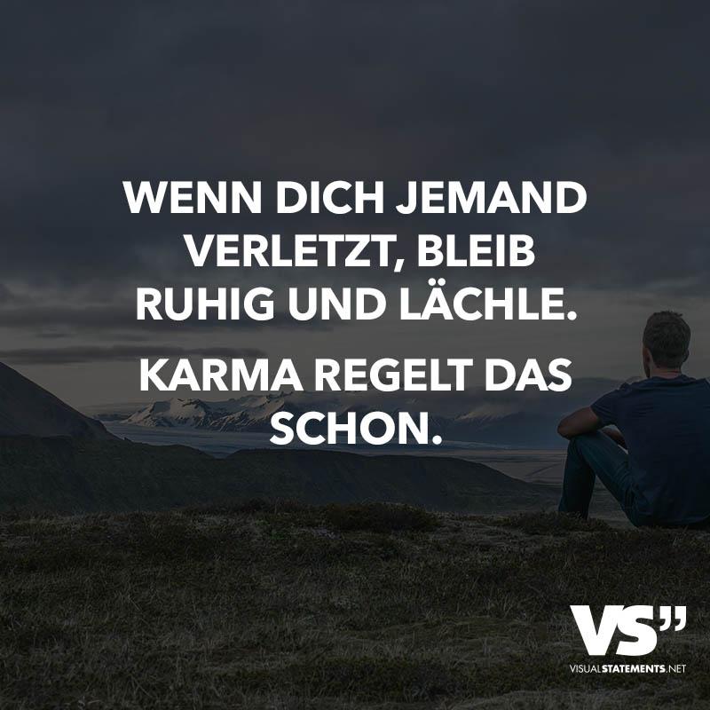 Hast du Angst vor Karma? (Seite 2) - Allmystery