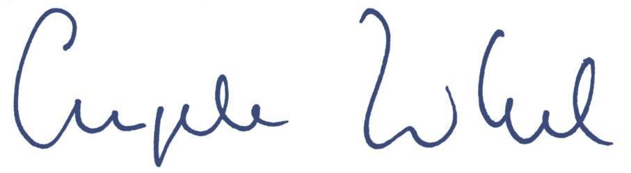 Unterschrift Merkel