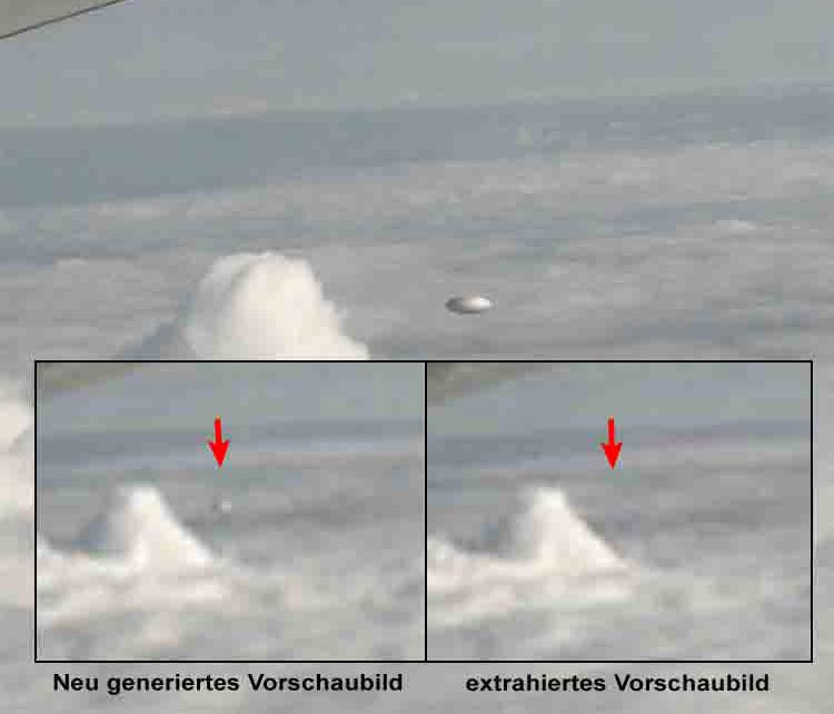 Echte Ufo Bilder