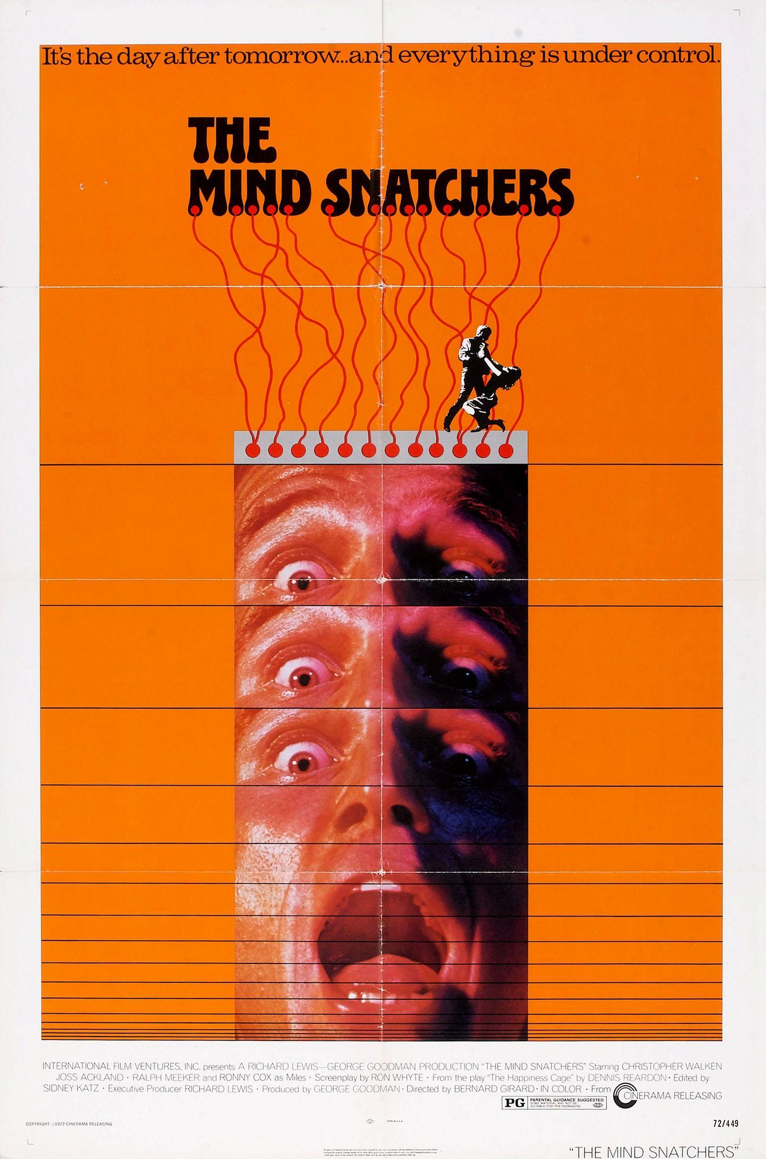 Letzter Film + Bewertung - The Mind Snatchers - Allmystery