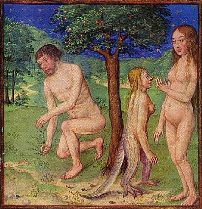 Adam bibel lilith Who was