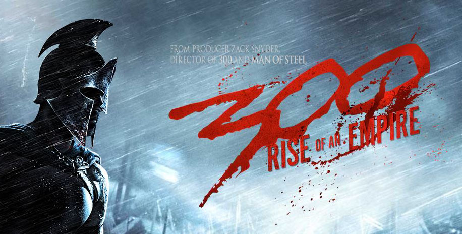 Letzter Film + Bewertung - 300: Rise Of An Empire - Allmystery