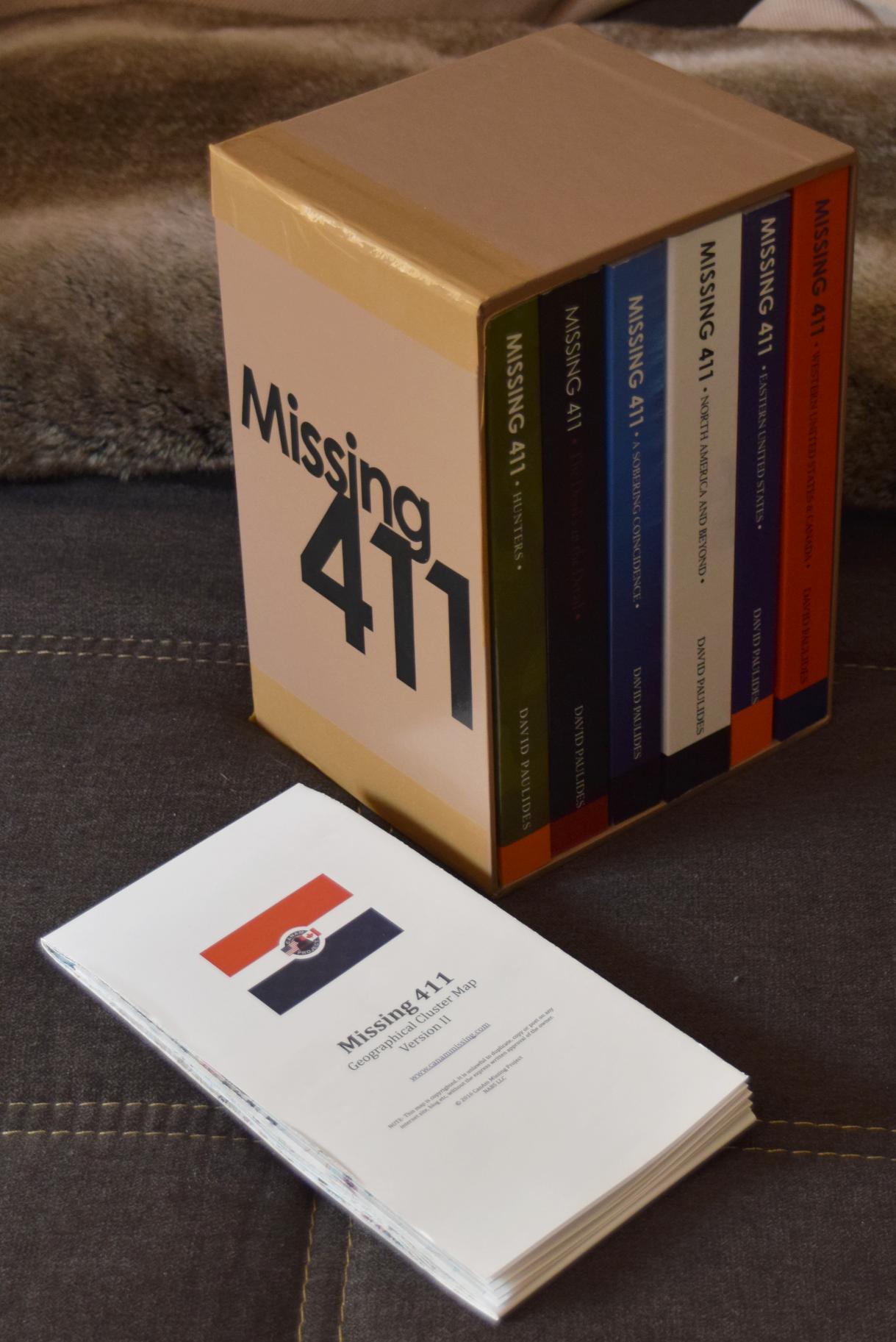 Missing 411\