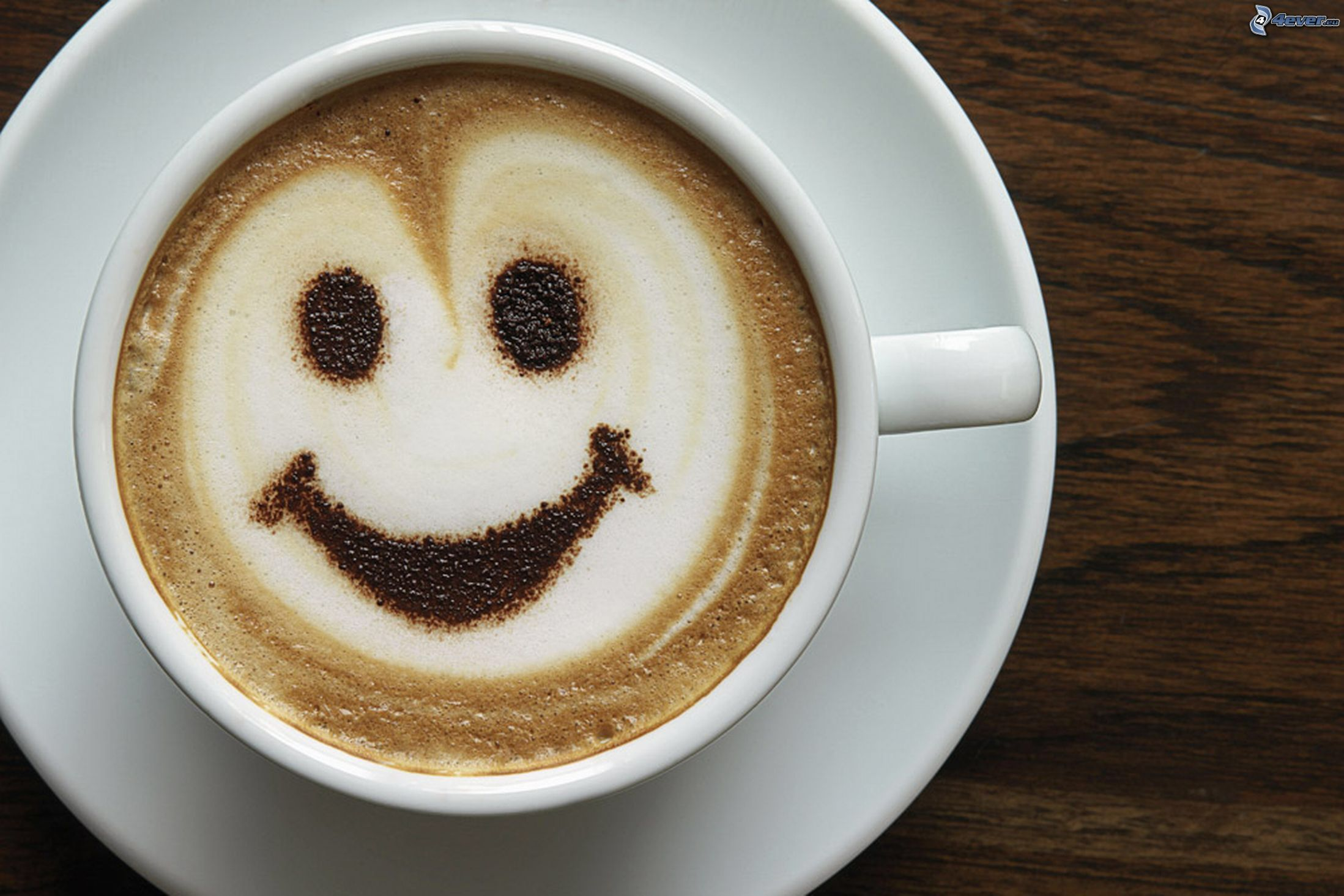 tasse-kaffee-smiley-latte-art-219205
