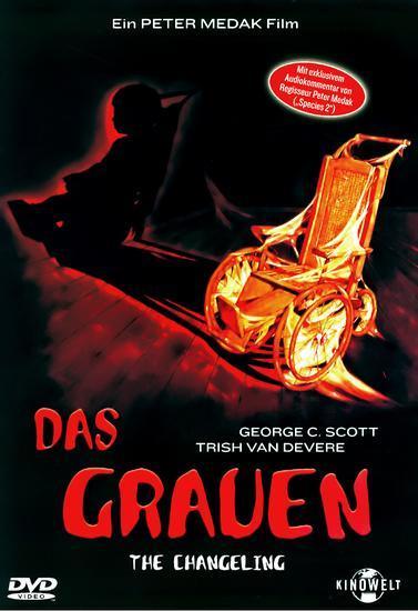 Geisterhaus Filme