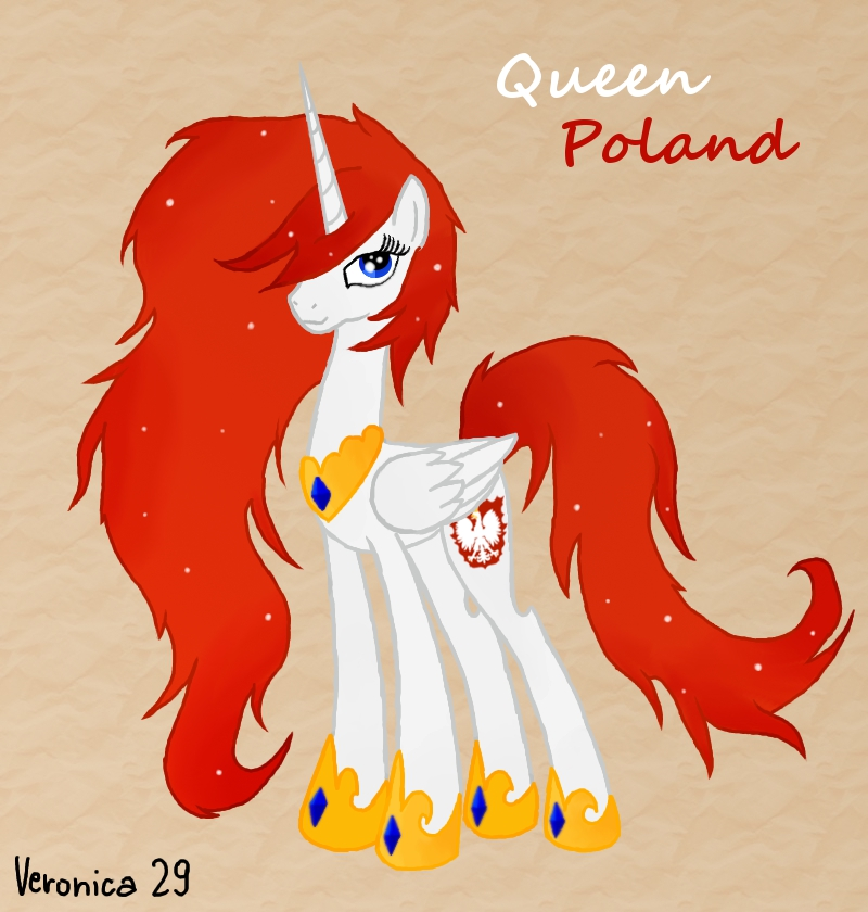 queen poland by veronica29pl-d56c7wi