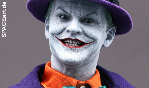 batman 1 joker jack nicholson deluxe fig