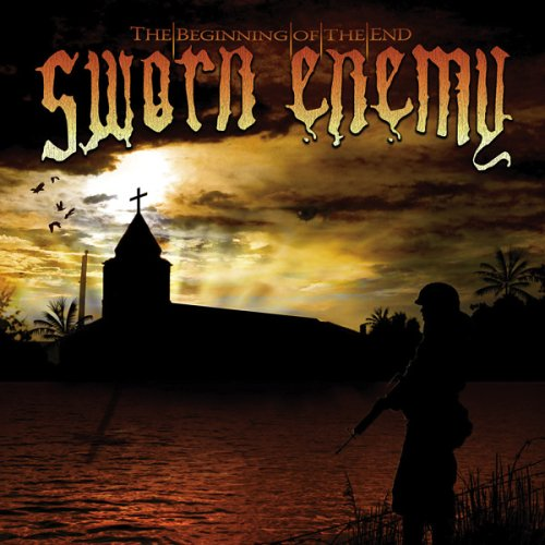 Sworn Enemy Al Beginning of the End