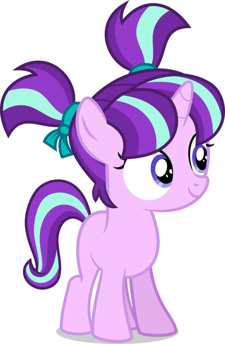 filly starlight glimmer by xebck-d9icao0