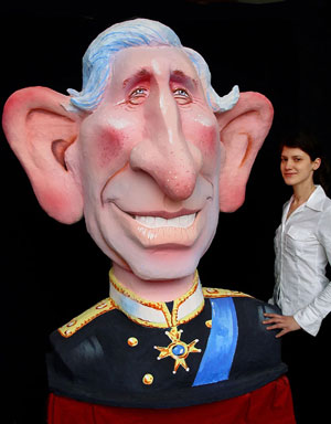 prince charles frontal t